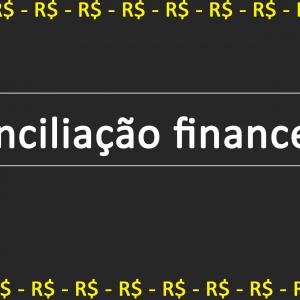 Saúde financeira Minha empresa tá tendo lucro? Conciliação financeira para marketplace facilmente.
